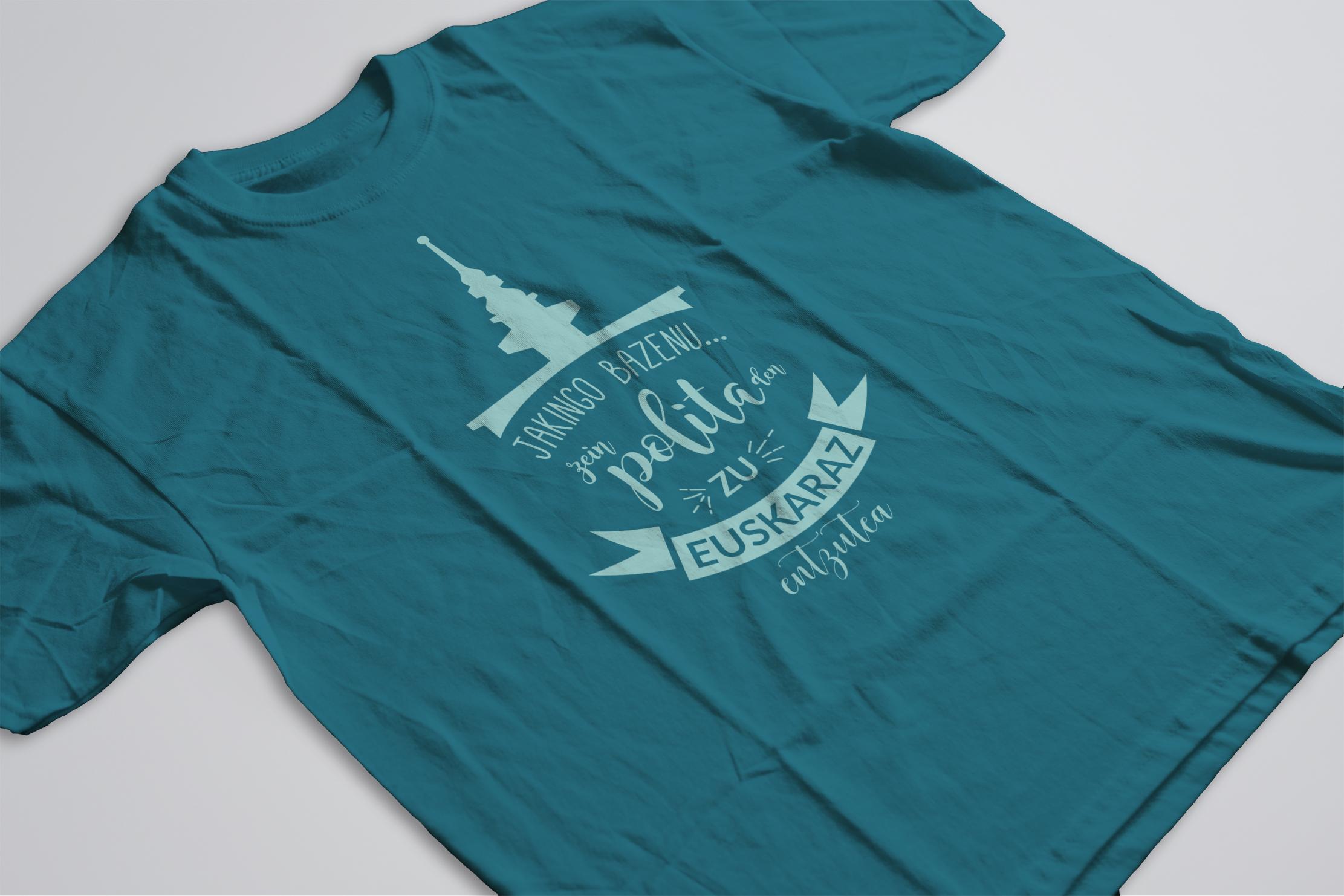 Ayto orduna camiseta 4