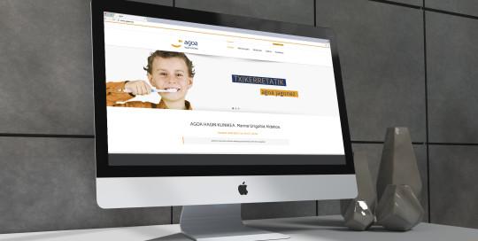 agoa klinika web3